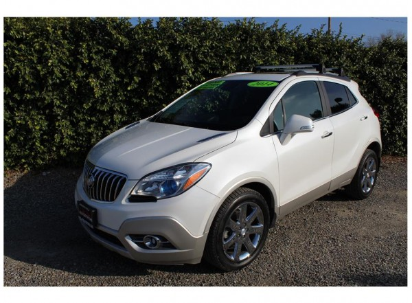 2014 Buick Encore Leather SOLD!!!