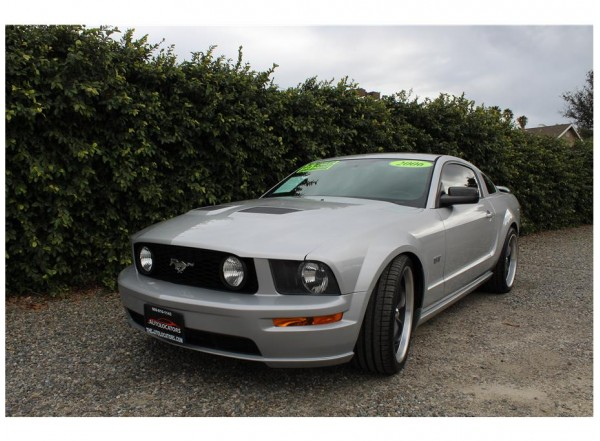 2006 Ford Mustang GT Premium Coupe SOLD!!!