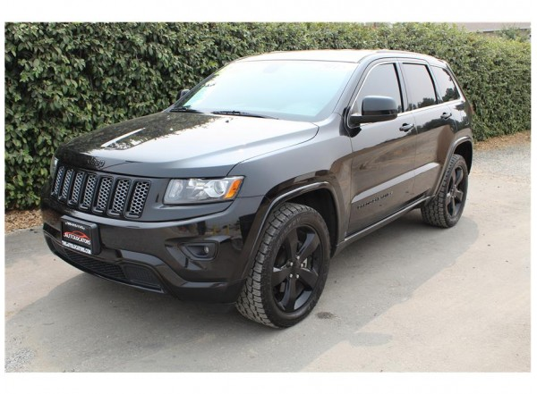 2015 Jeep Grand Cherokee Altitude SOLD!!!