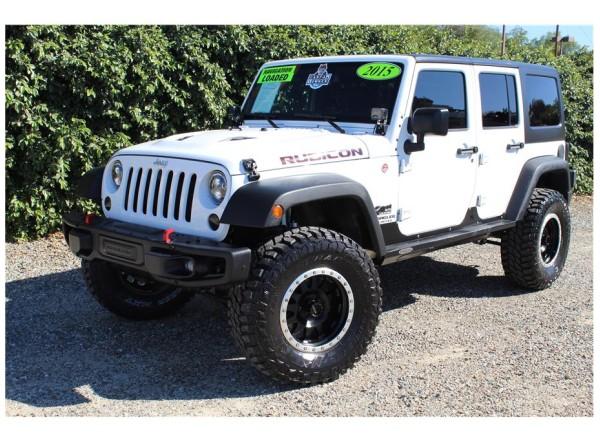 2015 Jeep Wrangler 5:13 Gears SOLD!!!