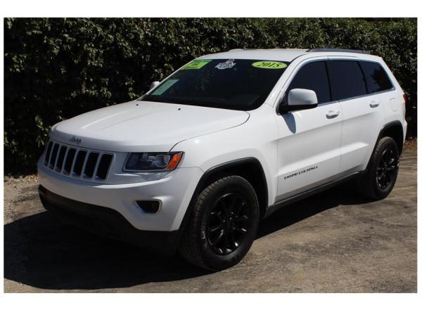 2015 Jeep Grand Cherokee Laredo Sport Utility 4D