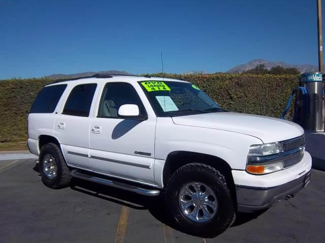 2003  Chevrolet