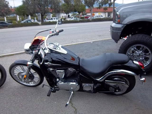 2007  Motorcycle