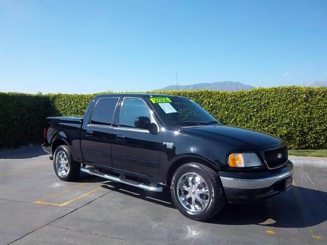 2003  Ford