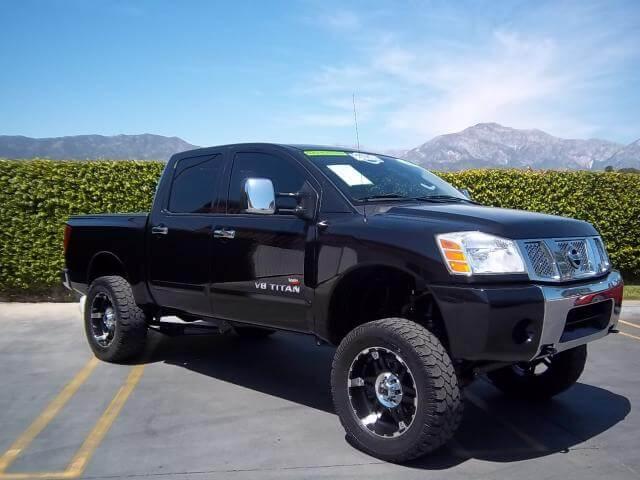 2006  Nissan