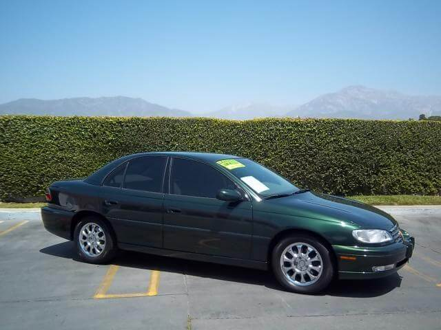 1997  Cadillac