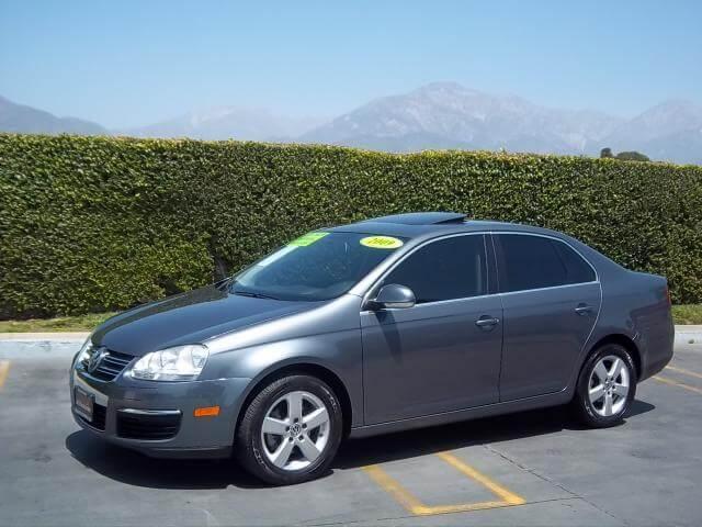 2009  Volkswagen