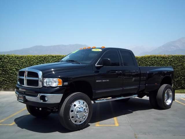 2004  Dodge