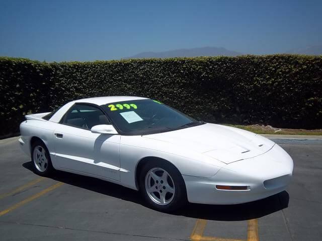 1997  Pontiac