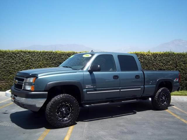 2006  Chevrolet SOLD!!!