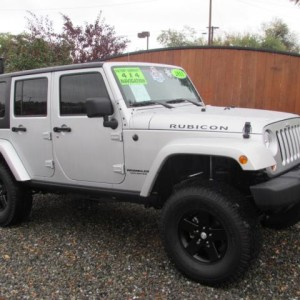2011  Jeep SOLD!!!
