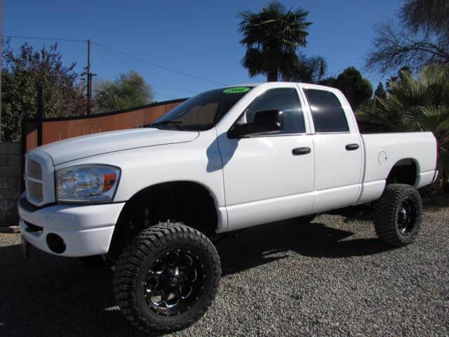 2008  Dodge