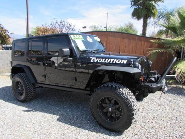 2010  Jeep