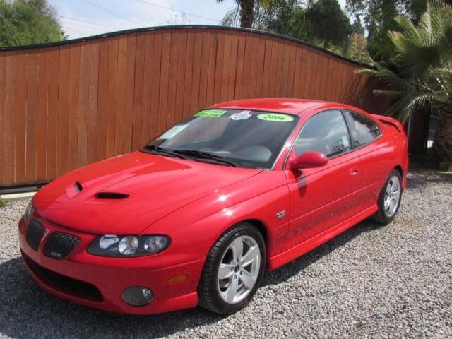 2006  Pontiac