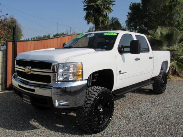 2009  Chevrolet