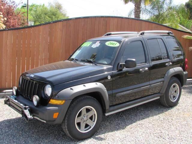 2005  Jeep