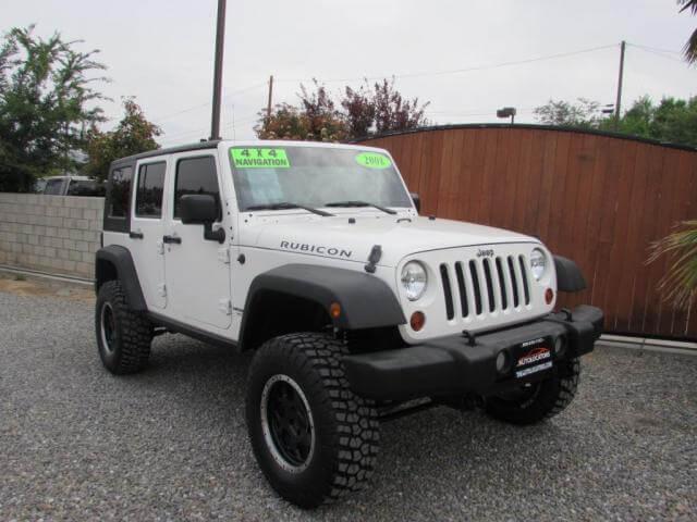2008  Jeep