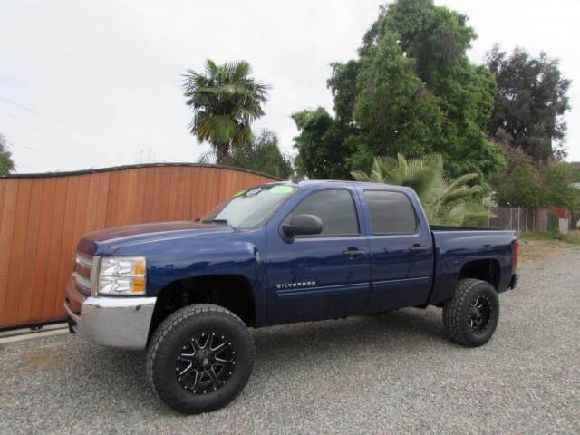 2013  Chevrolet