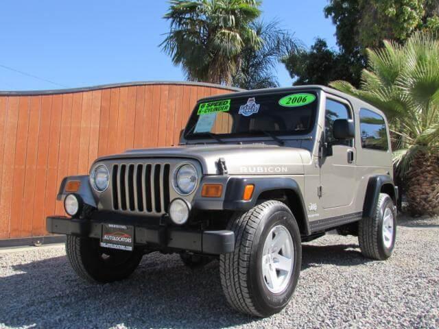 2006  Jeep