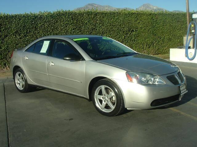 2007  Pontiac