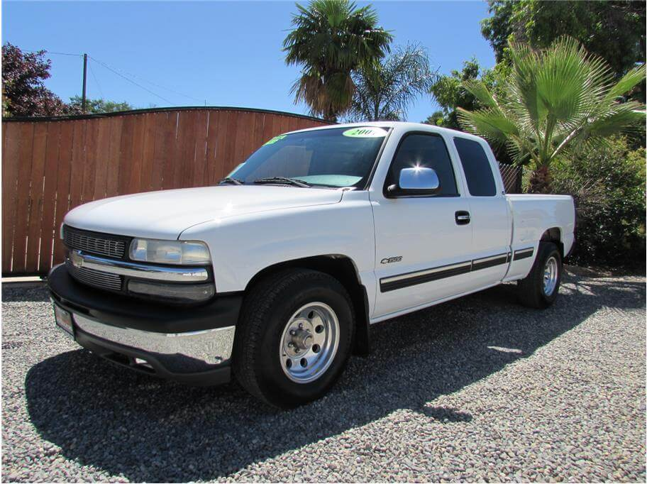 Sold 2001 chevrolet silverado 1500 extended cab short for 2001 chevy silverado window motor