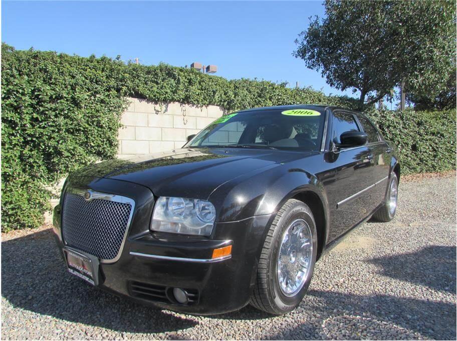 2006 Chrysler 300 Touring Sedan SOLD*****
