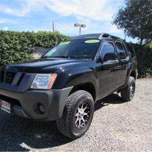 2006 Nissan Xterra Off-Road Sport Utility 4D SOLD*****