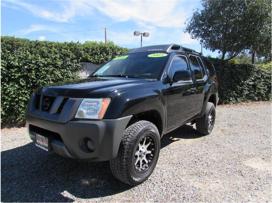 2006 Nissan Xterra Off-Road Sport Utility 4D SOLD*****