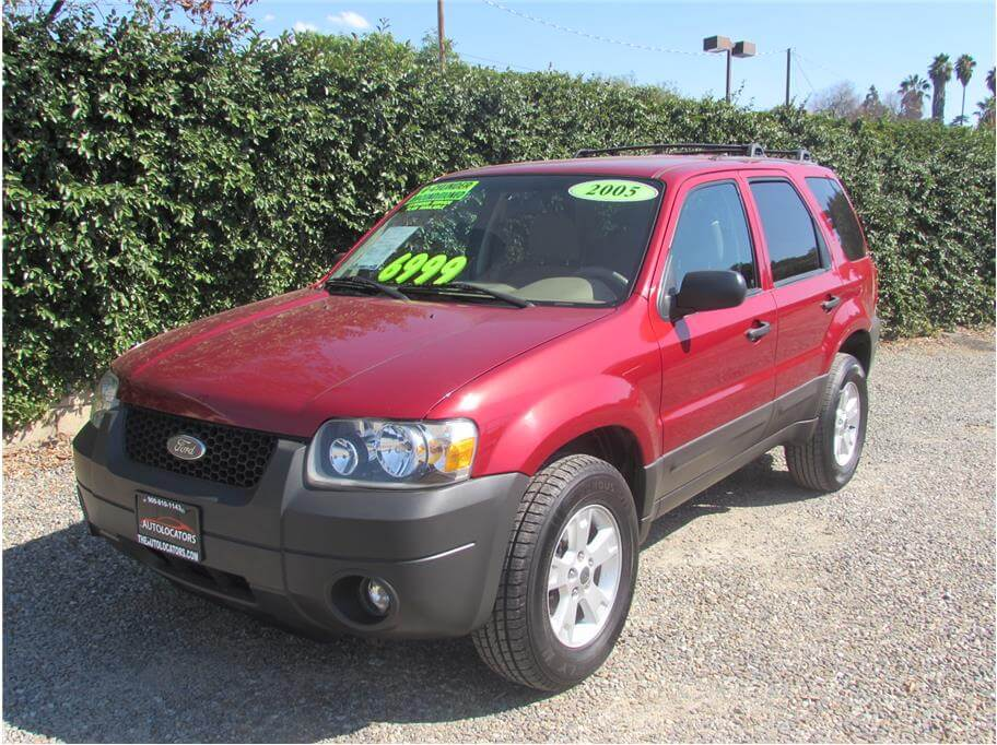2005 Ford Escape XLT Sport Sold!!