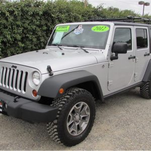 2012 Jeep Wrangler Unlimited SOLD!!!