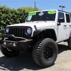 2013 Jeep Wrangler Unlimited SOLD!!!