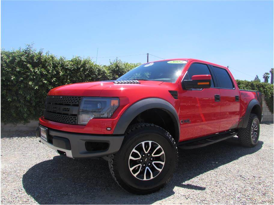 2014 Ford F150  Roush Supercharger SOLD!!!