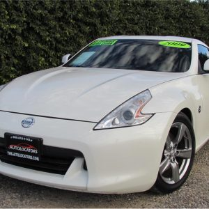 2009 Nissan 370Z SOLD!!!