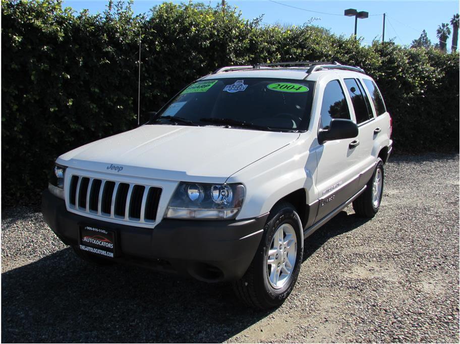 2004 Jeep Grand Cherokee Laredo SOLD!!!