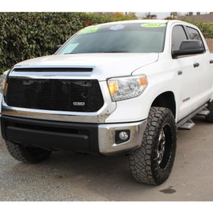 2014 Toyota Tundra CrewMax Lifted- SOLD!!!