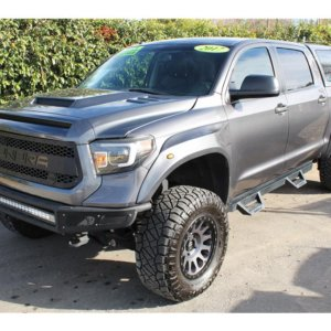 2017 Toyota Tundra CrewMax SOLD!!!